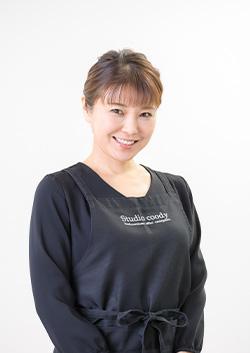 料理研究家 浜田陽子プロフィー...